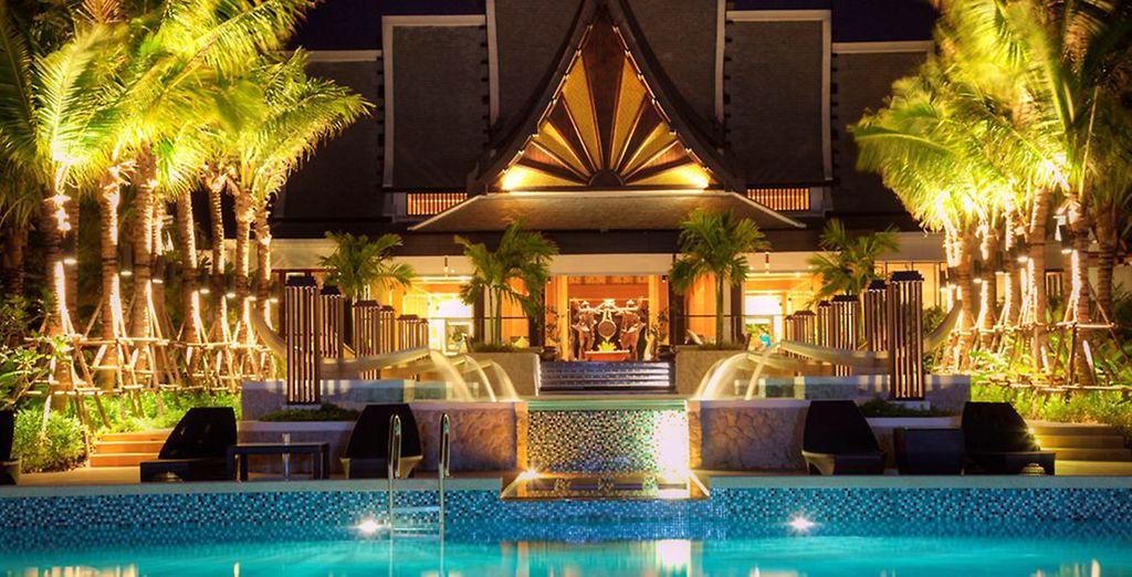 Craquez devant les délices du Maikhao Dream Resort & Spa