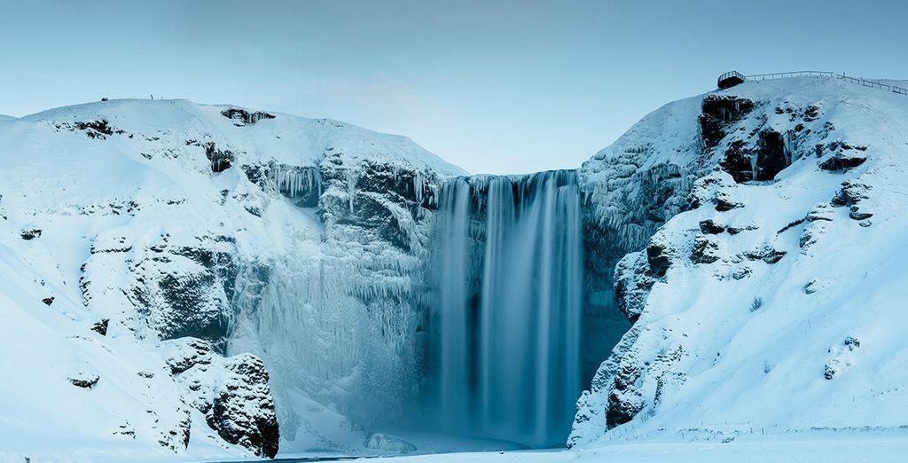 Vous reviendrez conquis par l'Islande !