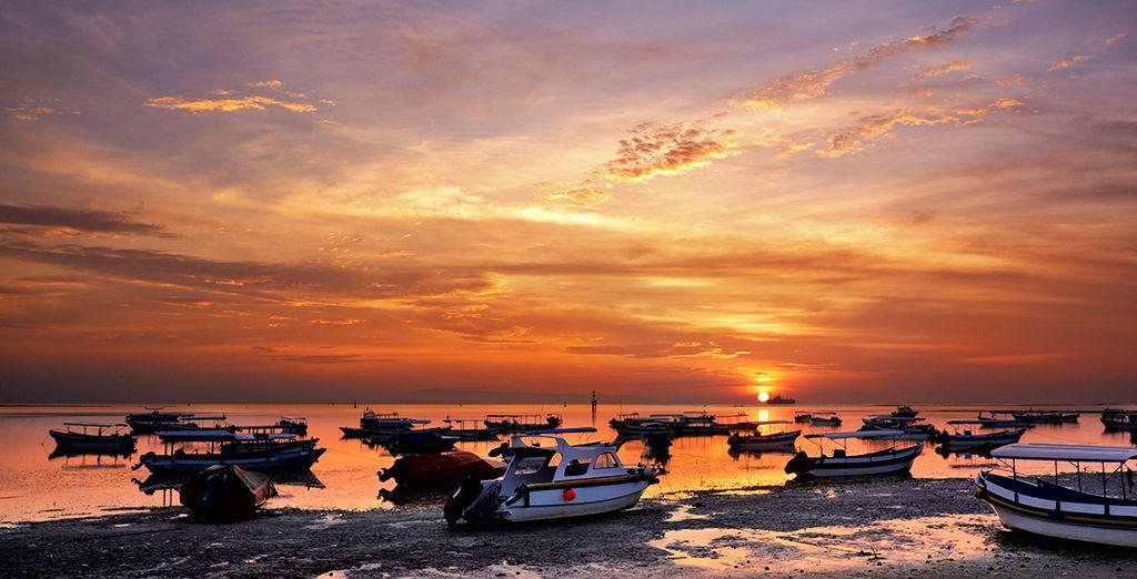 À très bientôt à Bali !