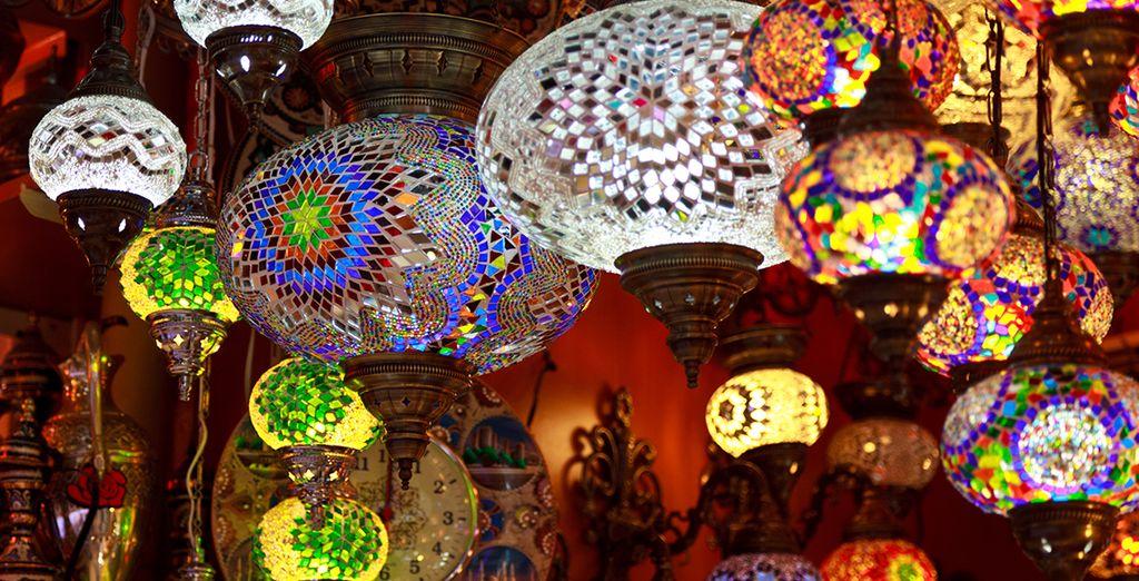 A 10 minutes du Grand Bazar
