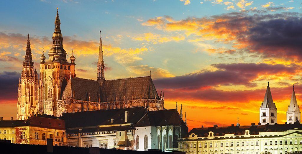 Très bon séjour dans la ville aux cent clochers !