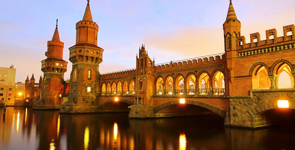 Faites connaissance avec Berlin, entre tradition...