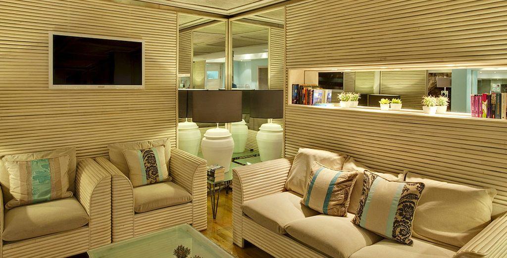 Avis juliani boutique h tel 4 voyage priv for Boutique hotel malte