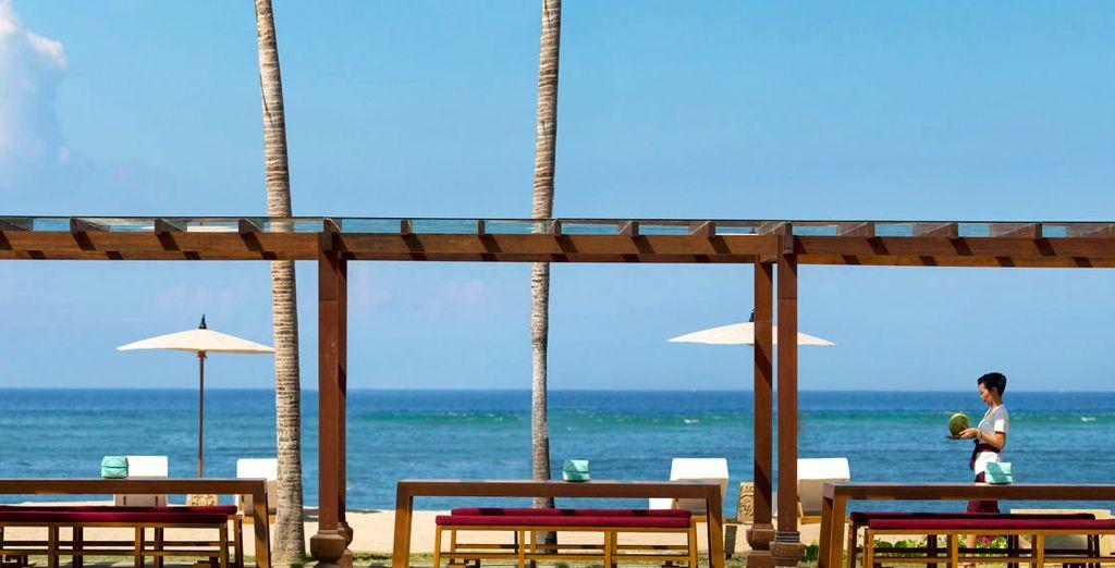Envie de quelques jours de farniente au bord d'une plage ?
