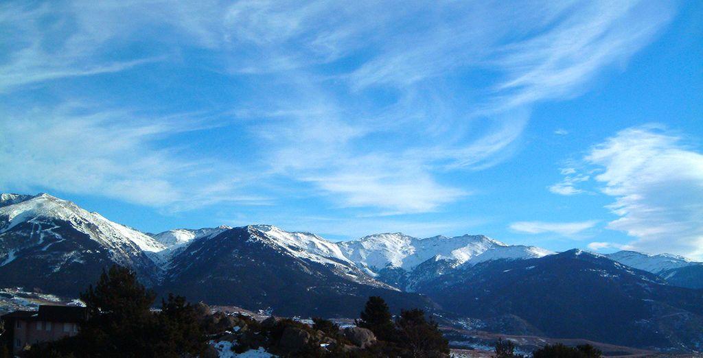 Passez un agréable séjour en Cerdagne !