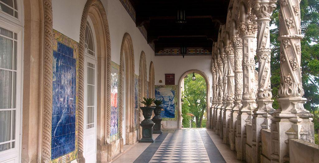 Autotour la magie du Portugal en 7 nuits
