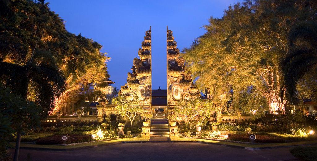 Bali va vous émerveiller...