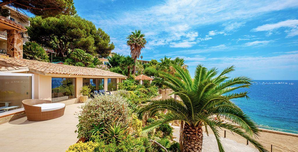 Envolez-vous pour la Costa Brava !