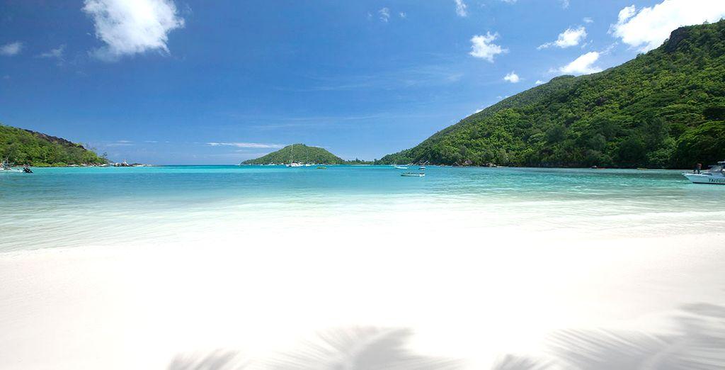 Et bon séjour aux Seychelles