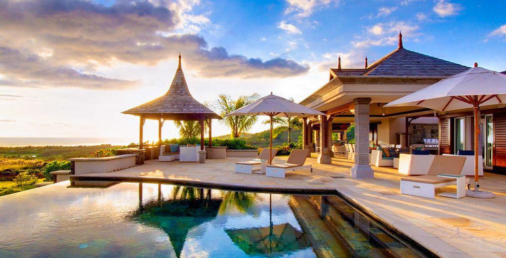 Venez vivre un rêve éveillé sur l'île Maurice