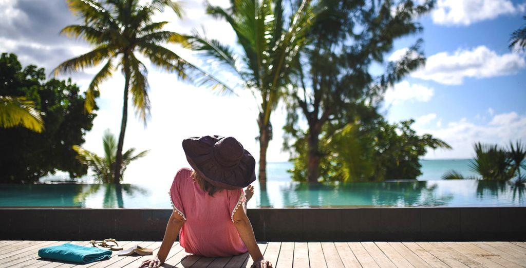 Plongez au coeur de la douceur de vivre légendaire des Mauriciens...