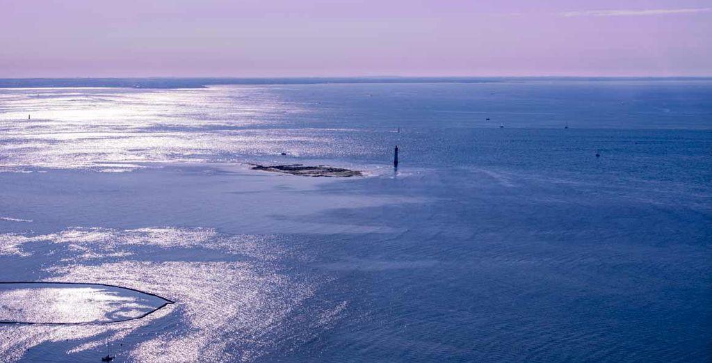 Prenez du temps pour visiter l'île de Ré & son cadre unique