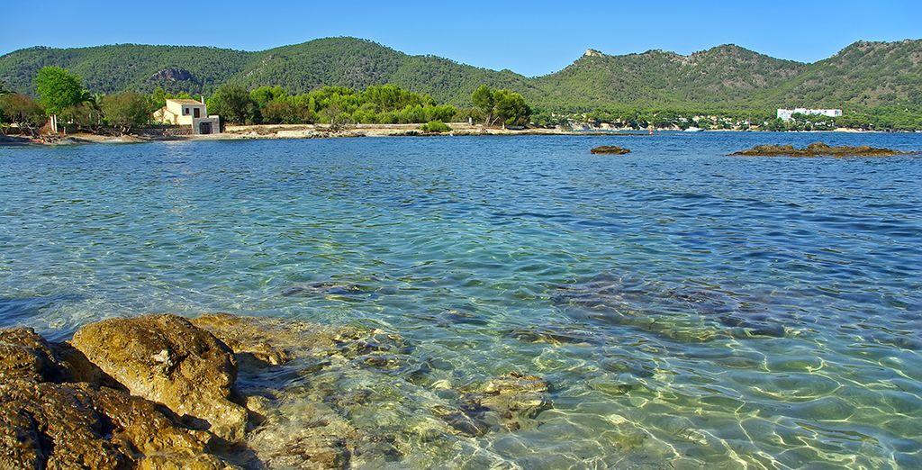Vous succomberez face à cette région préservée du nord-est de Majorque
