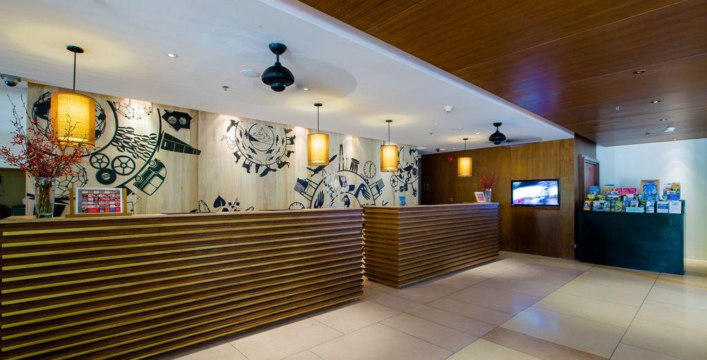 Au Swissotel Resort Phuket 4*...