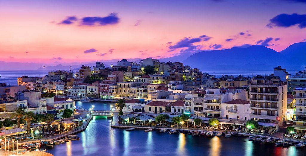 Très bon séjour en Crète !
