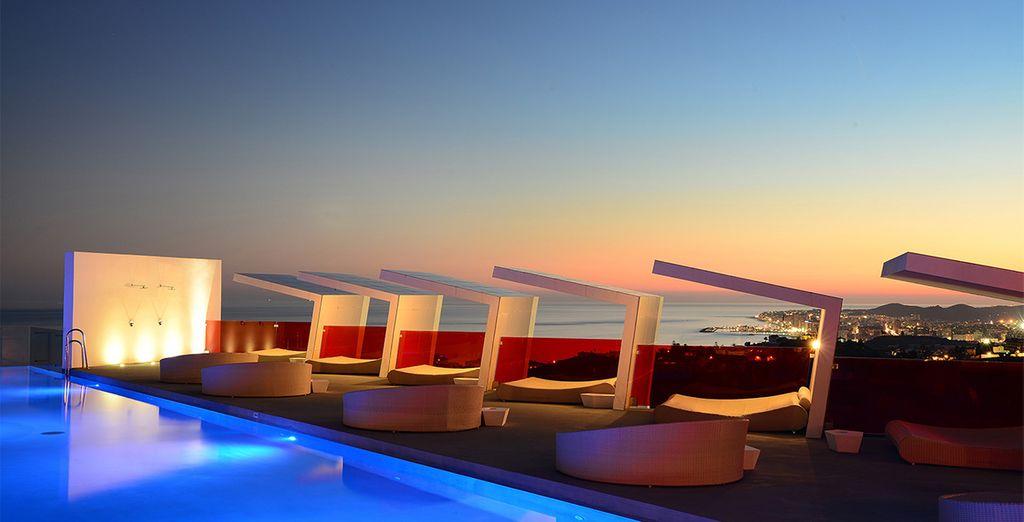 Un superbe établissement... - Hôtel Double Tree by Hilton Reserva Del Higueron 4* Malaga