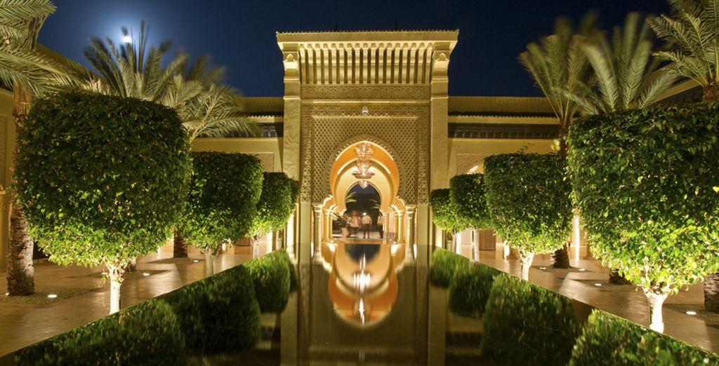 Au Mazagan Beach Hôtel 5* - Hôtel Mazagan Beach Resort 5* Casablanca