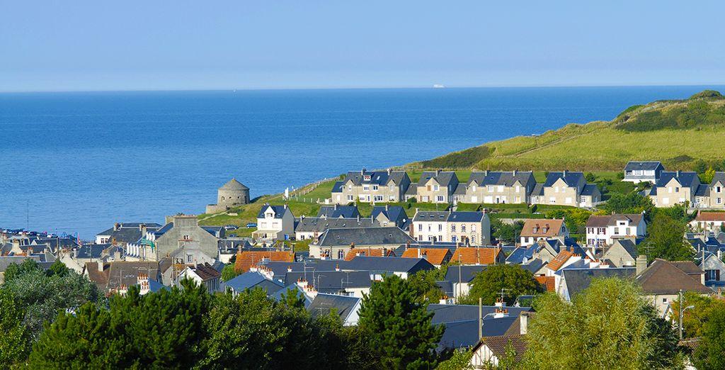 Excellent séjour en Normandie !