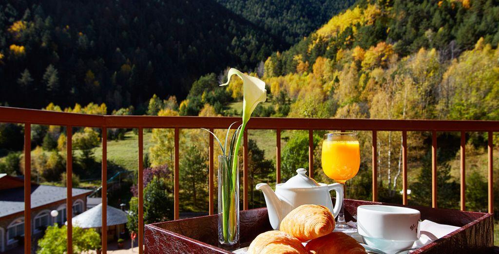 Faites un plein de vitamines lors de votre petit-déjeuner avant de ...