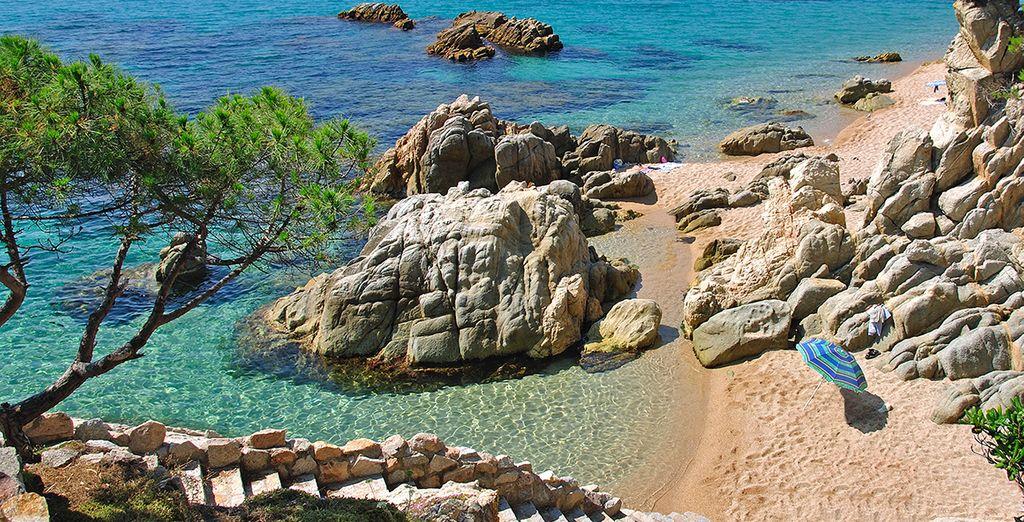 Passez un excellent séjour sur la Costa Brava !