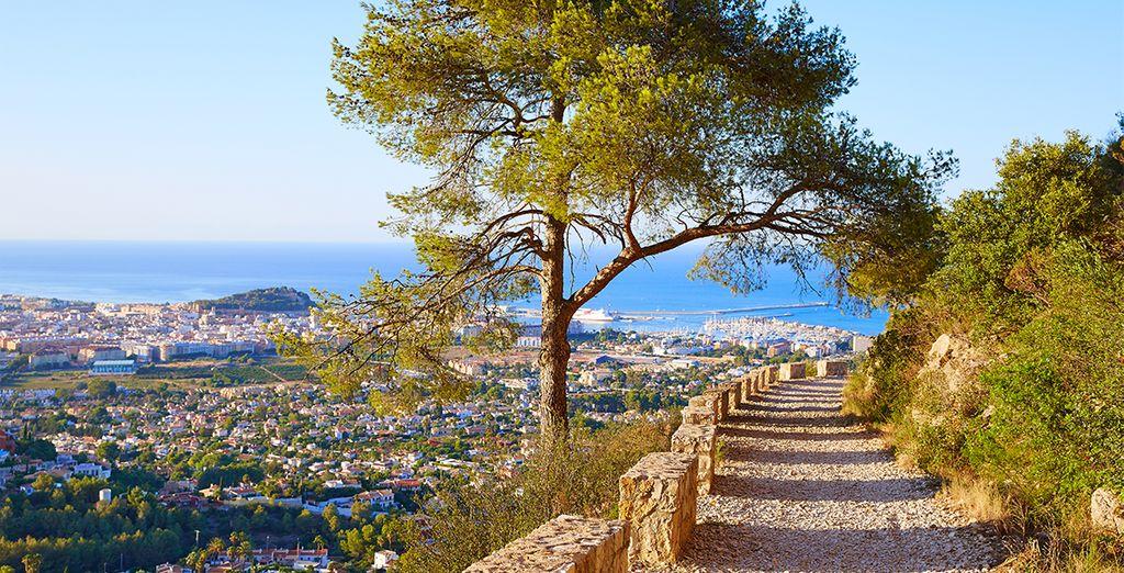 Vous allez adorer votre séjour en Espagne !