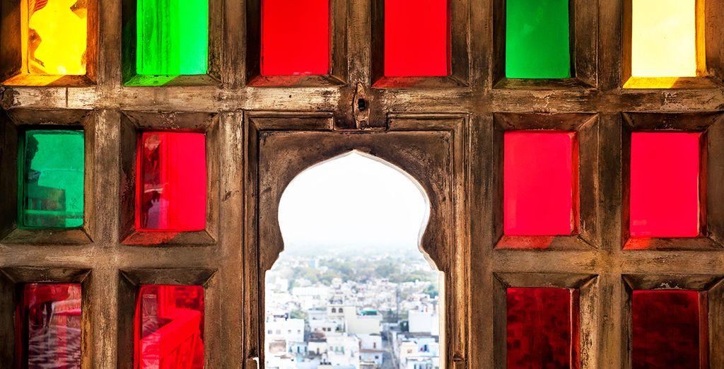Au programme un véritable kaléidoscope coloré de traditions, de dieux, de saveurs et de paysages