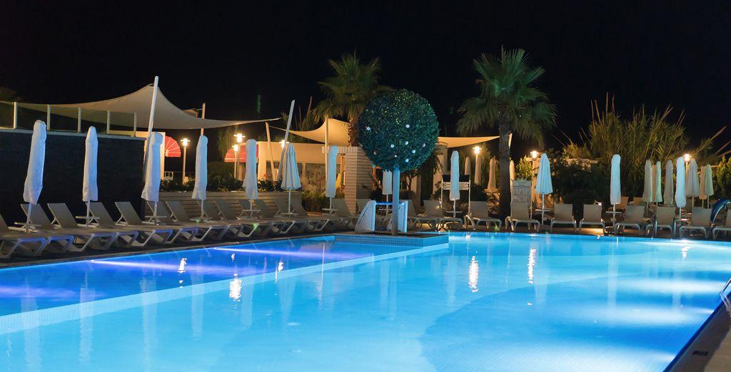 Un séjour unique vous attend sur la Riviera turque !