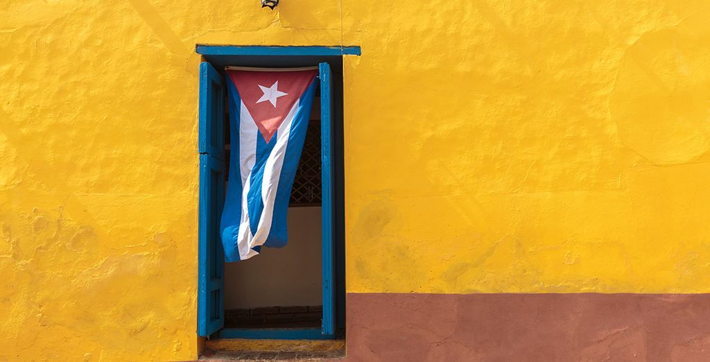 Au coeur de Cuba, connu pour sa culture métissée