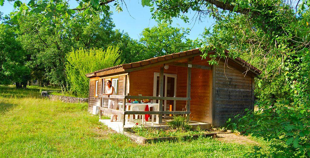 A moins que vous ne préfériez le Cottage Padirac ?
