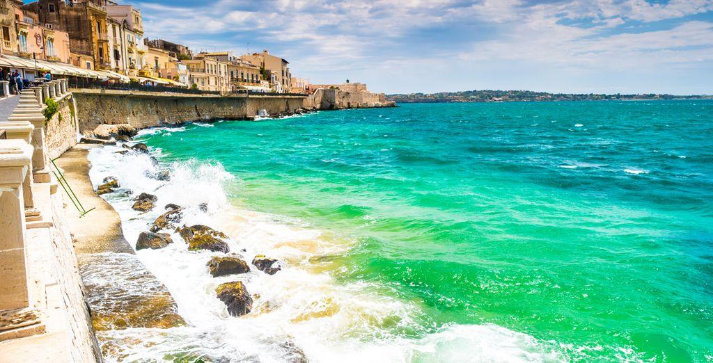 L'Italie avec Voyage Prive
