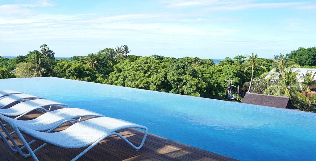 Bali avec Voyage Prive