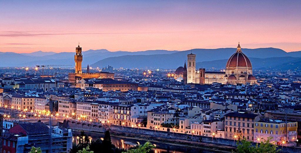 De Florence,