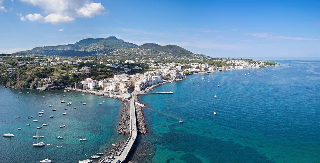 Bon séjour dans cette petite île à l'accent latin !