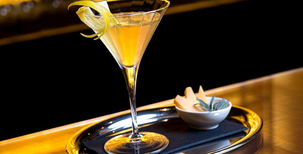 Sirotez vos cocktails préférés