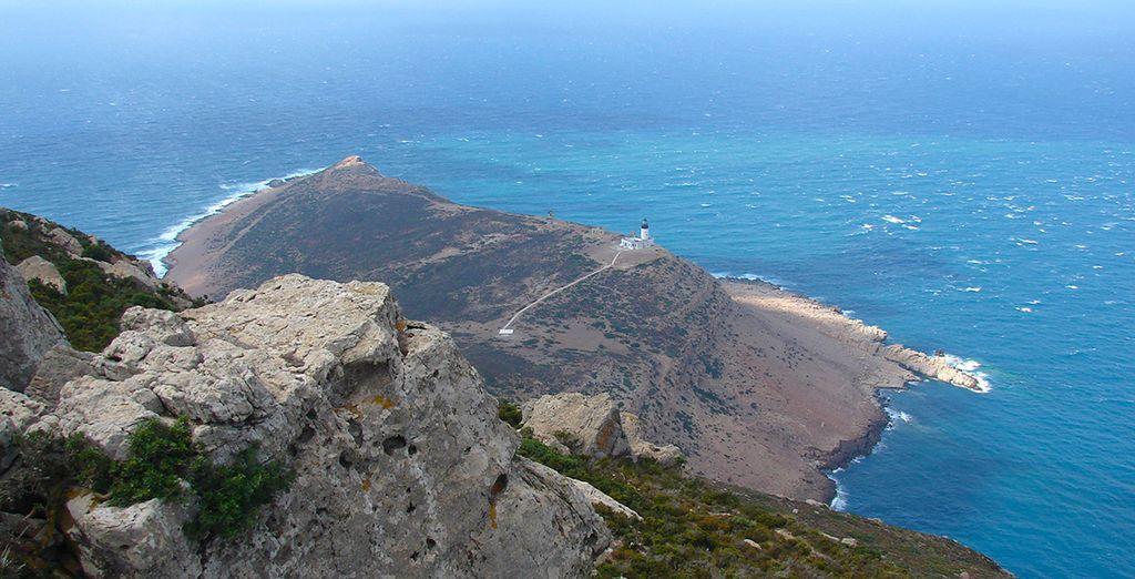 Et rejoignez le magnifique Cap Bon ! Bon séjour en Tunisie !