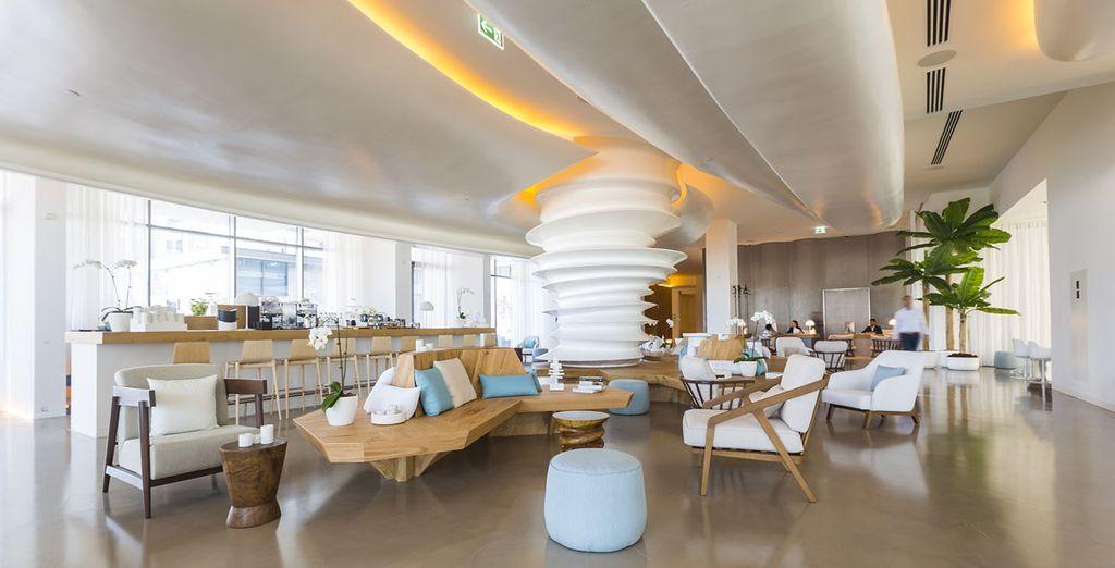 Bienvenue à Dubai, au Nikki Beach Resort & Spa