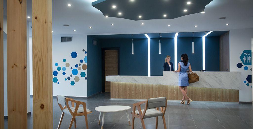 Un boutique-hôtel design réservé aux adultes