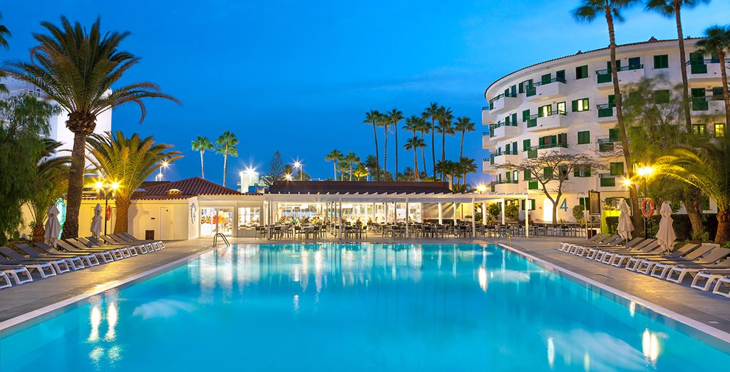 Bienvenue au Playa Bonita 4*