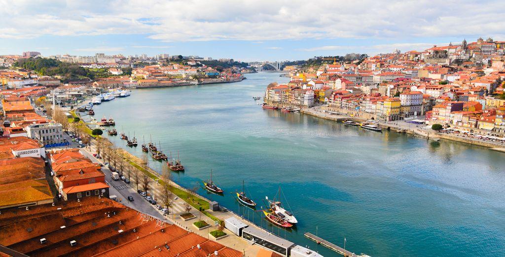 Vous reviendrez enchanté de vos vacances au Portugal !