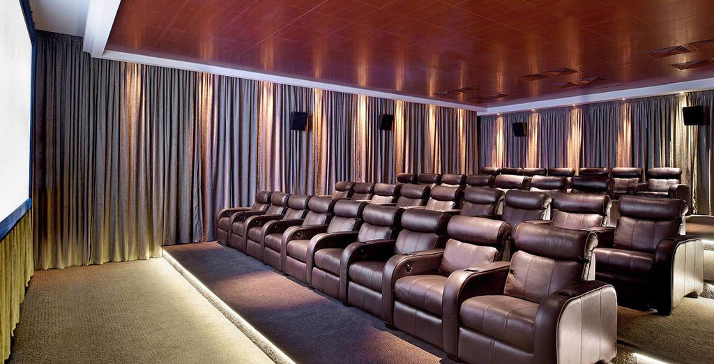Cinéma...