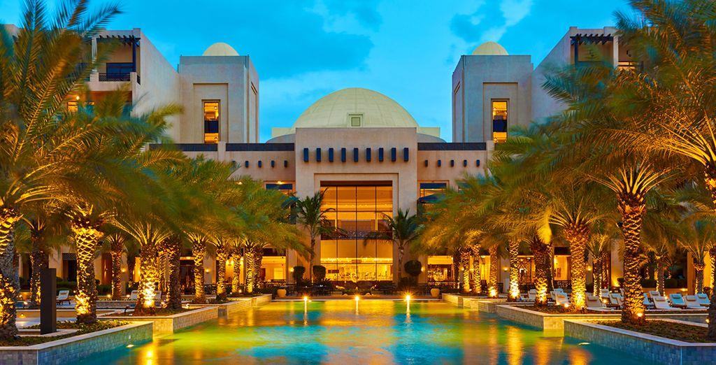 Au Hilton Ras Al Khaimah Resort & Spa 5*