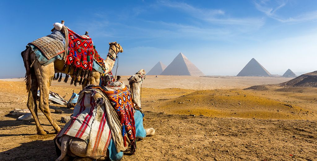 L'Égypte avec Voyage Prive