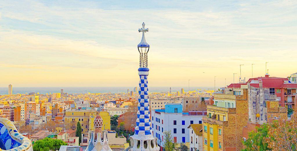 Excellent séjour à Barcelone !