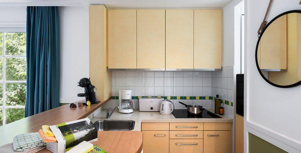 Vous pourrez également choisir le Cottage Premium Nouveau Design