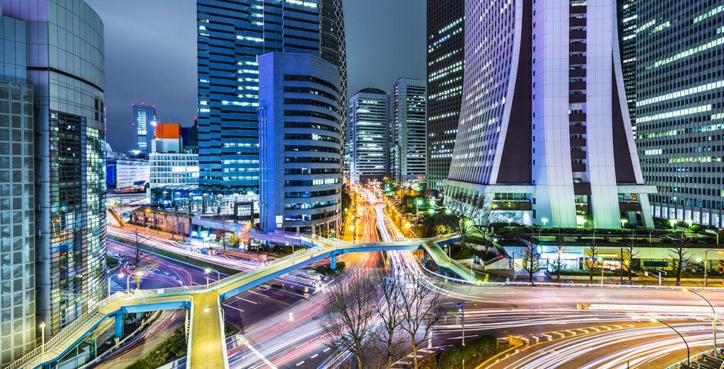 Déplacez-vous librement à Tokyo grâce à la carte Pasmo