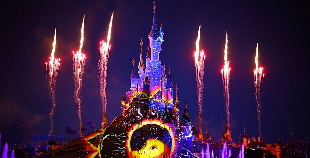 Découvrez un monde magique et féérique !