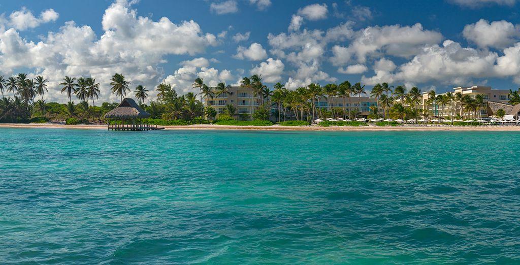 Vous lâcherez totalement prise au Westin Punta Cana