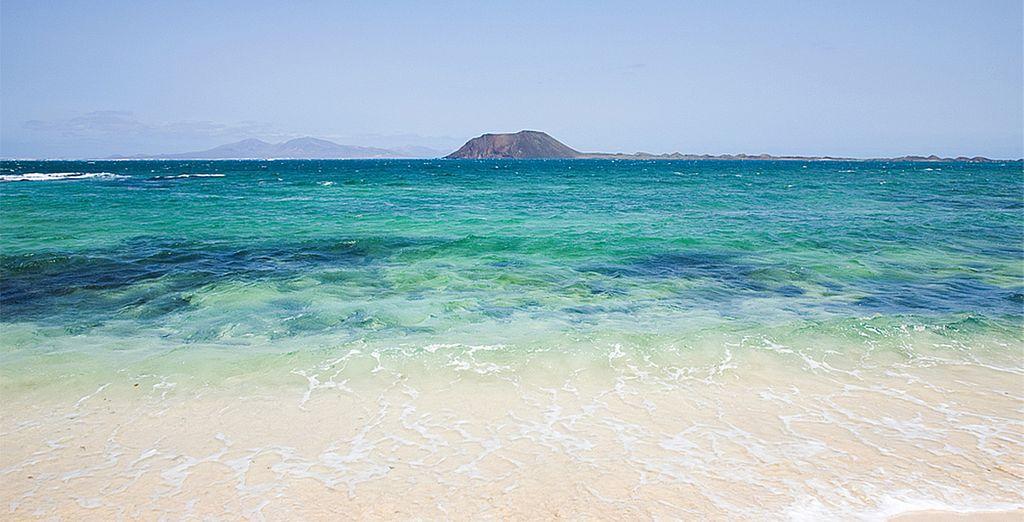 et de ses plages