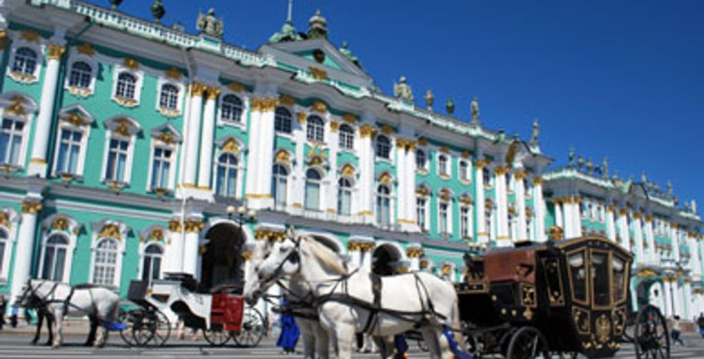 - StayBridge Suites **** - Saint-Pétersbourg - Russie Saint Petersbourg