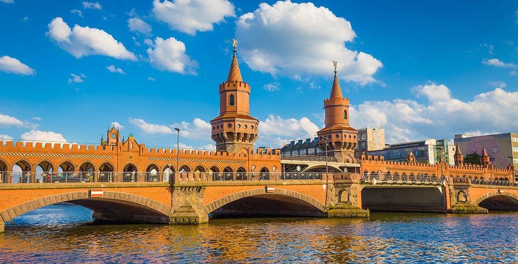 Pont de Berlin